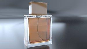 perfum 3D