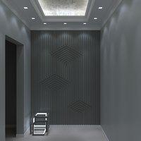 Coridor interior