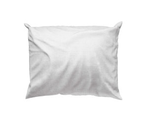 3D solid pillow 15 model