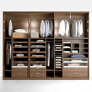 wardrobe box 3D