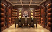 3D wine cellar tradition