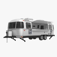 airstream food truck model