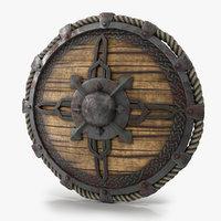 Viking Shield V3