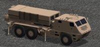 Avibras Astros II MLRS iraq