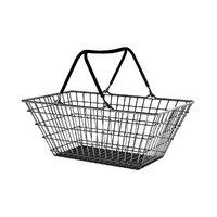 shopping basket 3D