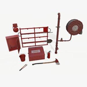 equipment model