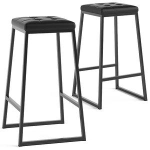 3D consec stool