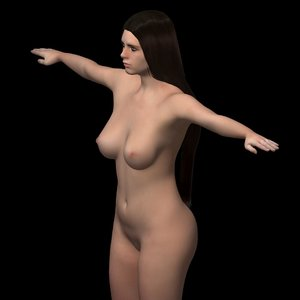 3D humans
