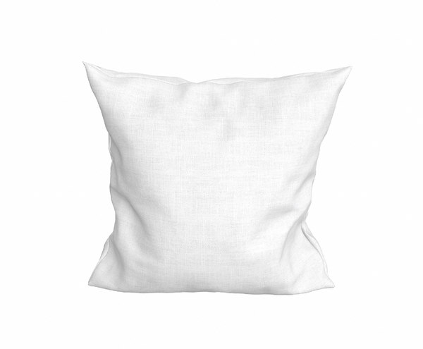 solid pillow 17 model