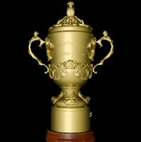 The Webb Ellis Cup L054