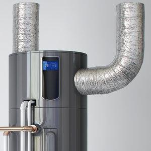 rheem electric water heater model
