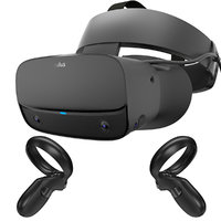Oculus Rift S with Controllers