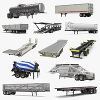 3D trailers 6