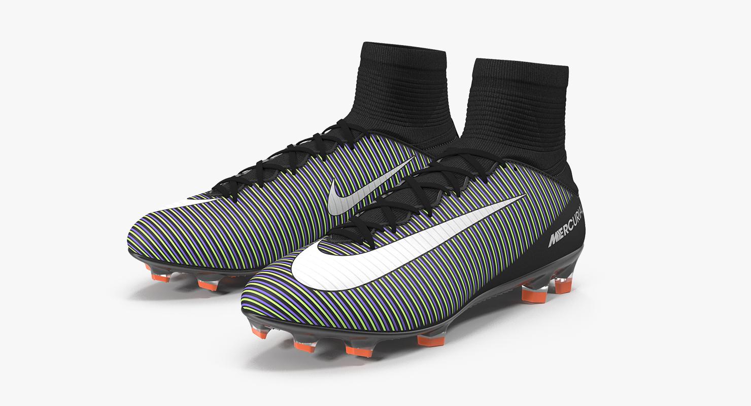 Top Hardware Fußballschuhe Sportschuhe Nike Hypervenom