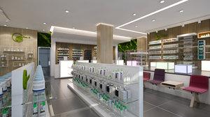 3D pharmacy