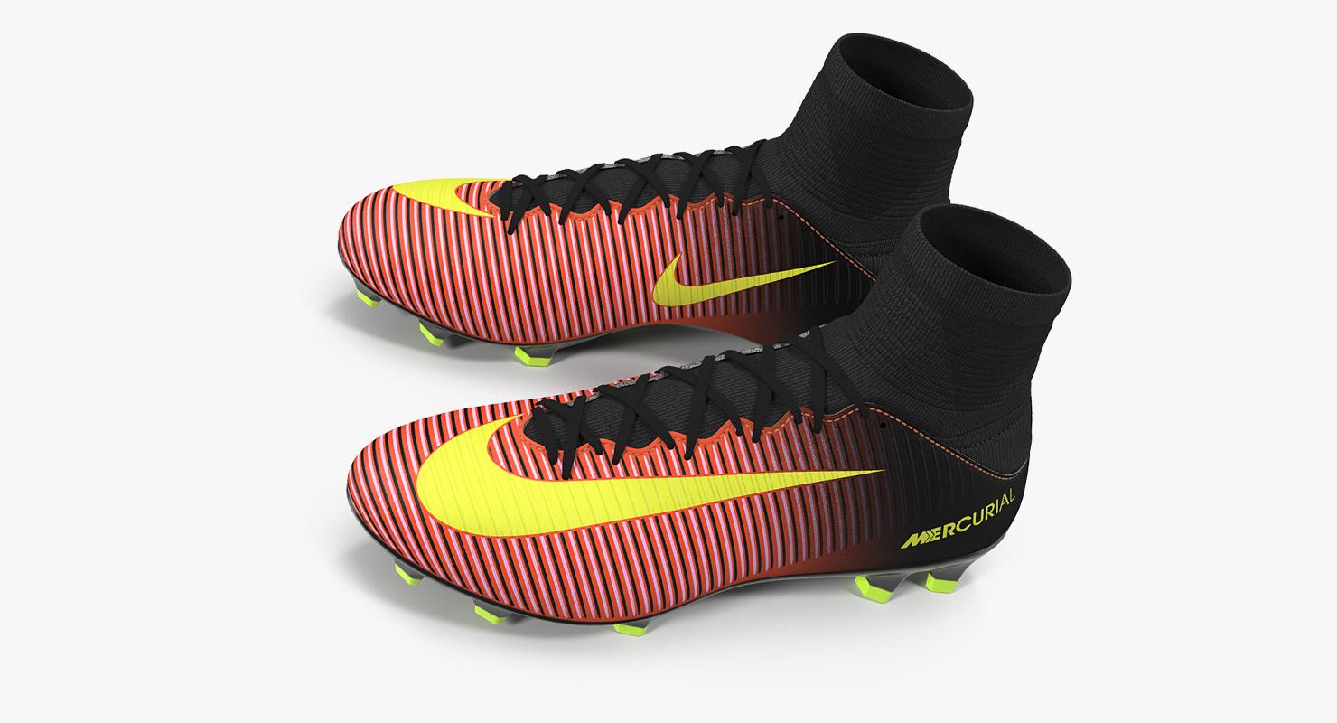Nuevos botines Nike HypervenomX para fútbol reducido Arte