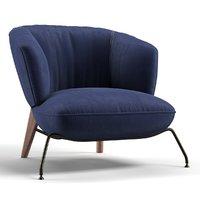 chair natuzzi 3D model