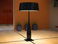 3D lamps 1 model