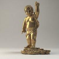 Buddha statue (Vesak)