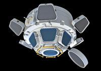 Cupola ISS Module