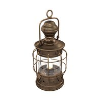 old lamp 5
