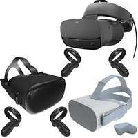 Oculus VR Headset 2019 Collection