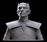 Night King 3 - Game of Thrones