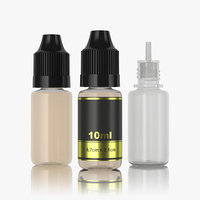 10ml bottle type2 3D model