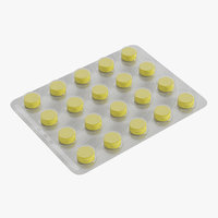 3D pills 2