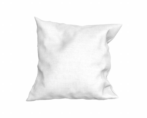 solid pillow 20 model