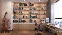 Apartment studyroom