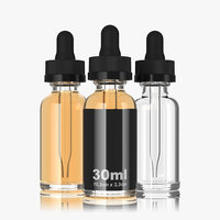bottle 30ml dropper type3