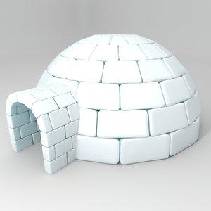 igloo iglo model