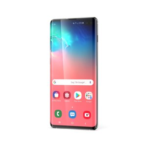3D model samsung galaxy s10