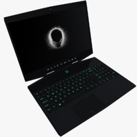 Alienware M15 Laptop
