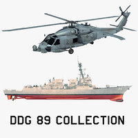 DDG 89 Collection