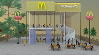 mcdonalds model
