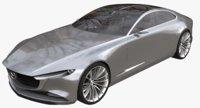Vision Coupe Concept