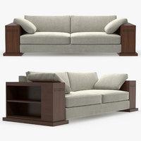3D hugues chevalier - sofa