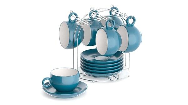 mug holder 3D model