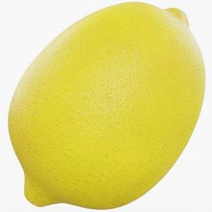 lemon model