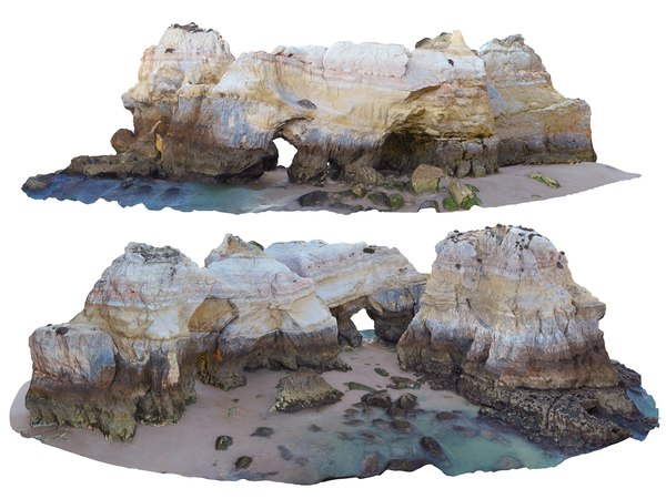 rock island 24k 3D