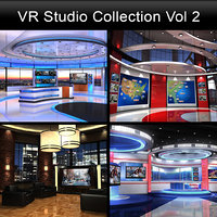 VR Studio Collection Vol2