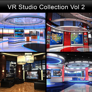news studios collections max