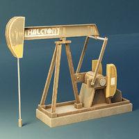 pumping unit model