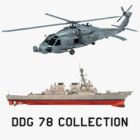 DDG 78 Collection