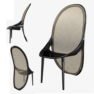 3D chair wiener model