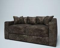 egoist sofa model