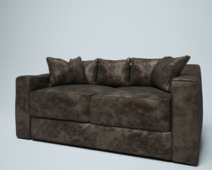 egoist sofa model