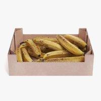 Bananas in Box